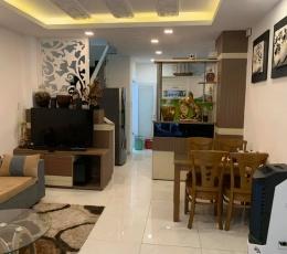 HXH Hồ Biểu Chánh khu Vip nhất Phú Nhuận 5 tầng 7.8 Tỷ